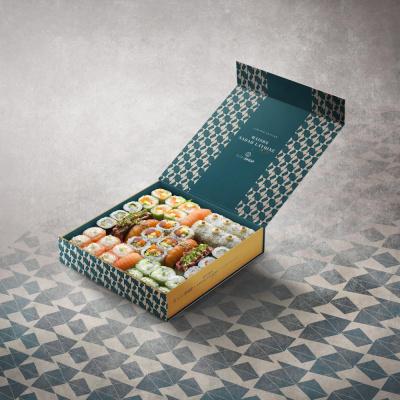 Sushi Shop lance la Box de la Maison Sarah Lavoine