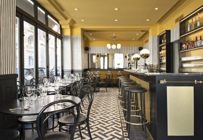 Tres Bons Restaurants Italiens A Paris