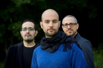 Showcase Shai Maestro Trio