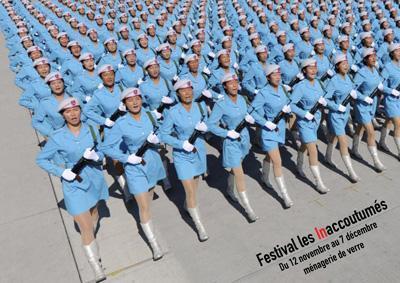 Festival Inaccoutumés