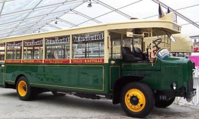 Journ es du patrimoine 2017 la ratp vous ouvre ses portes for Transport en commun salon de provence