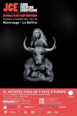 Biennale JCE | Jeune Création Européenne 2013 / 2015