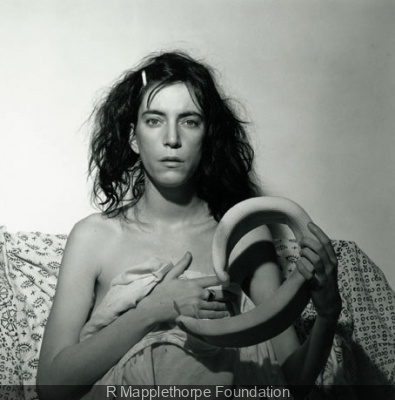 Patti Smith 1978