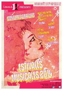 Les Estivales Musicales