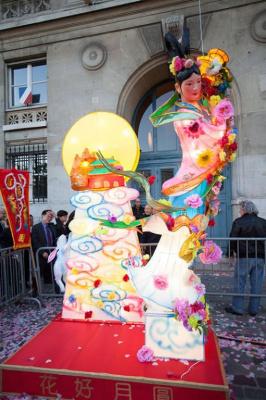Fête de la Lune Paris programme
