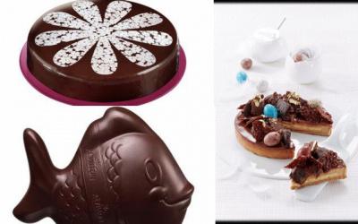 Chocolats Pâques 2015 à prix abordables
