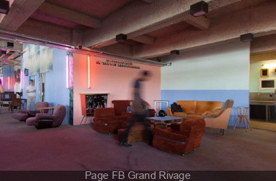 Grand Rivage Paris