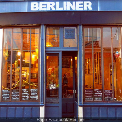 Le Berliner Wunderbar