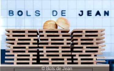 Bols de Jean