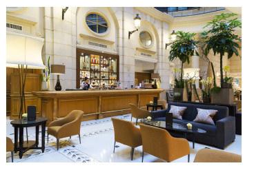 Galette 2016 Marriott