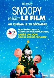 Snoopy Saint Lazare