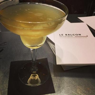 Le Balcon Bar à cocktails