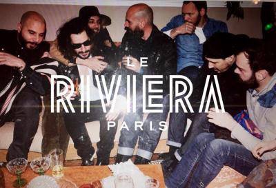 Le Riviera Paris
