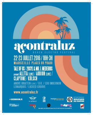 Acontraluz Festival 2016