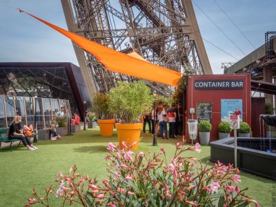 Terrasse Tour Eiffel 20161