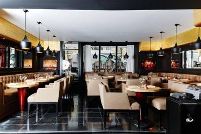 Le Vingt-2 Restaurant