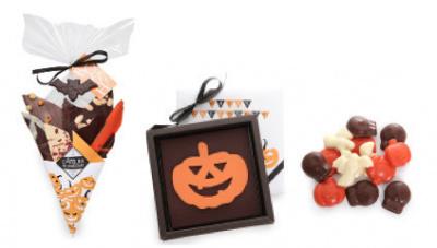 L'Atelier Du Chocolat Halloween 2016