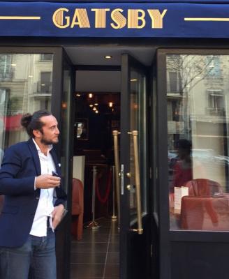 Le Gatsby Paris