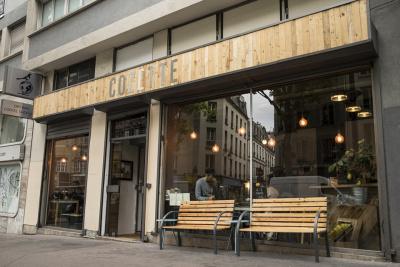 Cozette Bar 2016