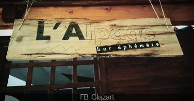 L'Alpage Bar