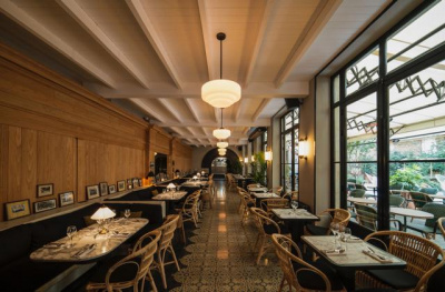 bambou nouveau restaurant tha paris. Black Bedroom Furniture Sets. Home Design Ideas