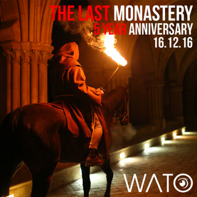WATO Soirée The Last monastery