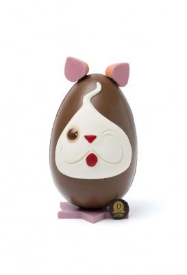 Chocolats de p ques 2017 chez dalloyau - C est quand paques 2017 ...