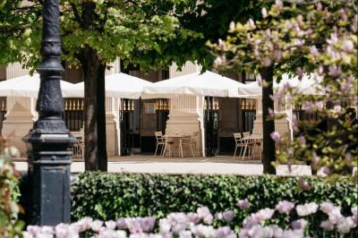 Terrasse Palais Royal