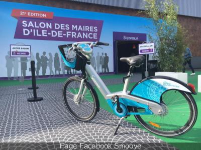 Les nouveaux Vélib' seront fabriqués en Loire-Atlantique et en Vendée — Paris