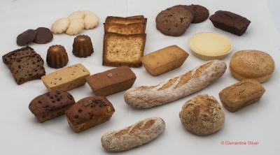 Boulangerie Clémentine Oliver