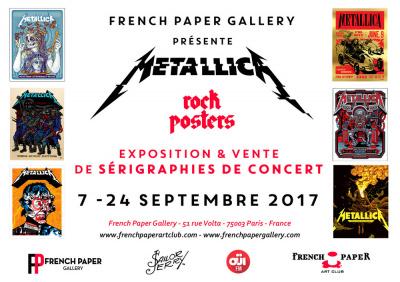 Metallica Rendez-vous