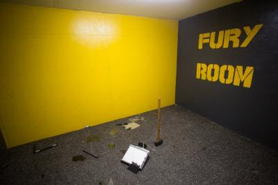 Fury Room Paris