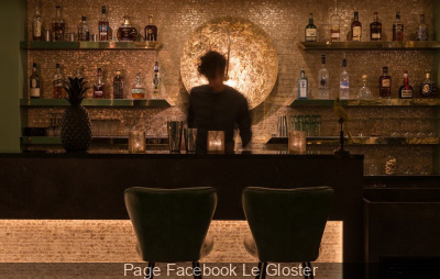 Le Gloster Bar