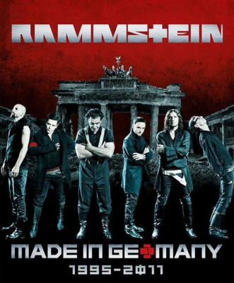 Rammstein Bercy 2012