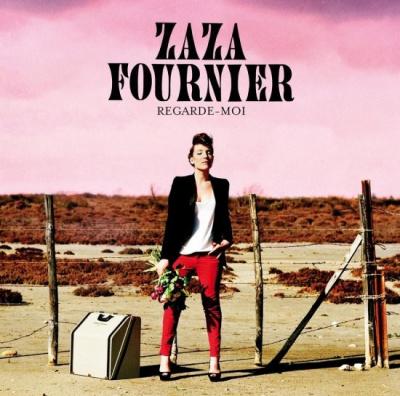 Zaza Fournier 2011