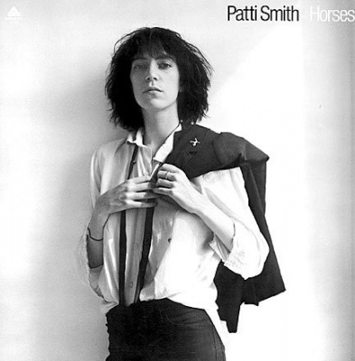 Patti Smith 2011