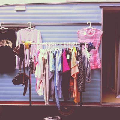 Fashion Truck Cotton & WILD