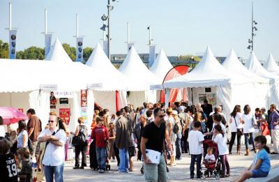 spectaculaire 2011, la fête des sorties culturelles
