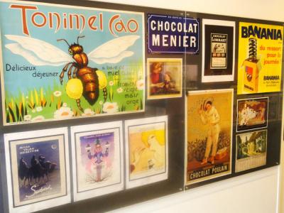 Le Musée Gourmand du Chocolat, Choco-Story, Musée