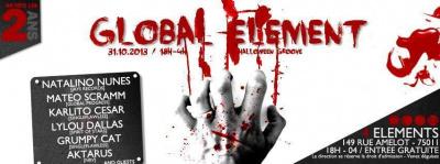 Global Element