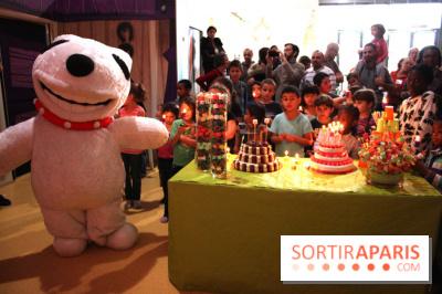 Gulli Parc fête ses 2 ans
