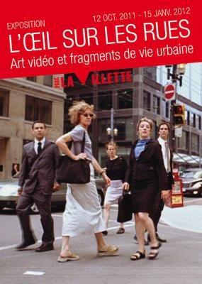 l'oeil sur les rues, Villette