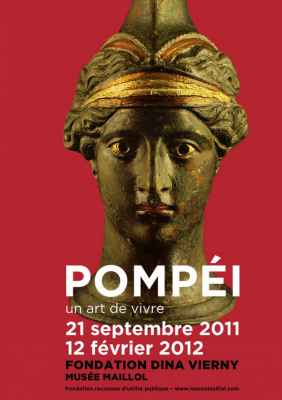 Pompéi,