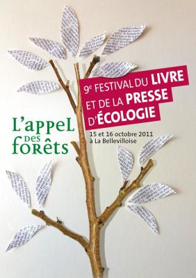 Festival du Livre et de la Presse d'Écologie, La Bellevilloise