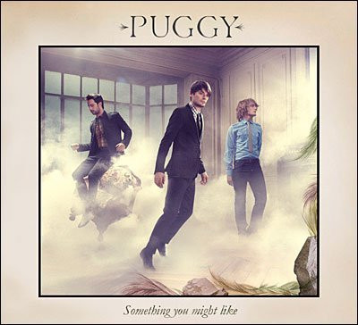 Puggy, Something You Might Like, Album