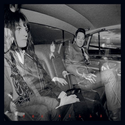 The Kills, Blood Pressures, Album