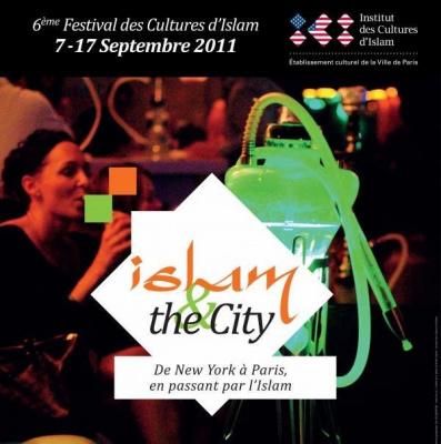 6e festival des cultures d'islam, 2011, paris