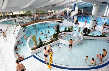 Centre aquatique de neuilly sur seine for Piscine lievin