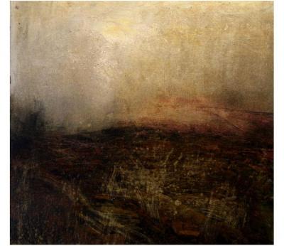 Sandrine Paumelle, Série Terres Intérieures
