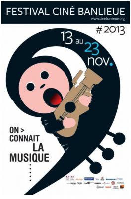 Festival Cinébanlieue